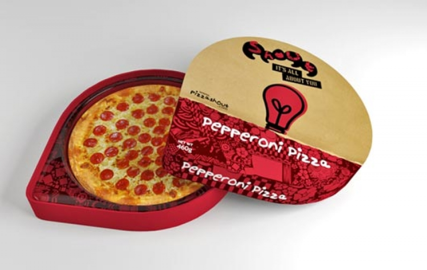 Best Pizza Box Design