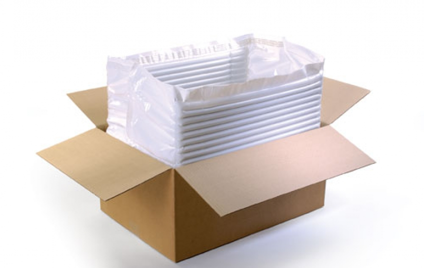Composite packaging bag making common problems